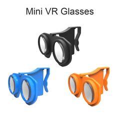 3D VR Box Virtual Reality Headset Immersive Glasses Movie Game Google Cardboard…