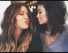 Kylie Jenner's Best Selfies | TooFab Photo Gallery