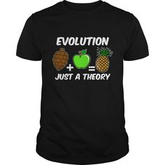 [Top tshirt name origin] EVOLUTION OF FRUIT Discount 20% Hoodies, Funny Tee Shirts