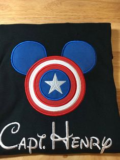 695570bd Family Disney Shirts Super Heros Mickey Shirt by knorried001 Mickey Shirt,  Disney Shirts For Family