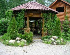Уголки №2 - Загород - дом, сад, огород - ДОМ,САД,дизайн,декор - Каталог статей - ЛИНИИ ЖИЗНИ