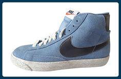 fd7463bcf04 nike womens blazer high (VNTG) ND hi top trainers 512709 401 sneakers shoes  (uk us 7 eu
