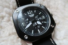 Audaz Flieger ADZ-2030-01 Watch Review