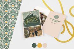 Tips fra fotoknudsens egne designere Gull, Gatsby, Art Deco, Merry, Gift Wrapping, Tips, Butcher Paper, Advice, Gift Packaging