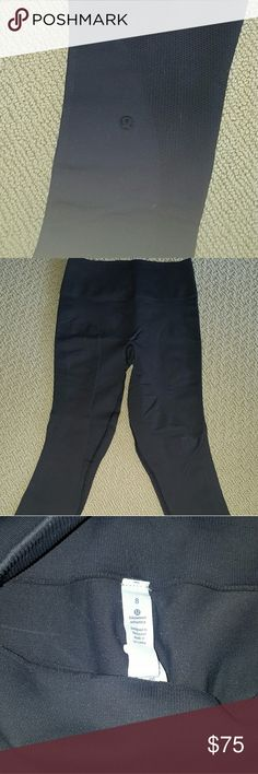 Workout legging Brand new without tag Lululemon  Pants Leggings