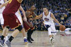 The Warriors-Cavaliers NBA Finals will be a wild, beautiful shootout