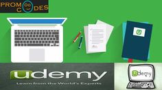 PromoOcodes serves you wide variety of Udemy promo codes, coupon codes, deals and much more. So come here and get the best coupons, deals, discount offers and promo codes.