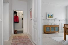 Gothenburg apartment 6 Youthful Elegance Defining Bright And Cheery Apartment