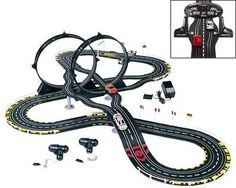 batman slot car race track set is pretty awesome see more oh yes this could be a challenge