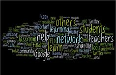 """5 Ways To Use Word Clouds In The Classroom--  The popularity of word clouds remains pretty constant in education, and it's not difficult to see why. They're a great way for students to distil and summarize information. They help students get to the crux of an issue, sorting through important ideas and concepts quickly in order to see what's important. And """"see"""" is the operative word here, because word clouds are certainly nice to look at. #technology"""