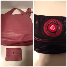 Tommy Hilfiger & Hellbent Handbags & much more for bid on eBay. Tomorrow is the last day. Go to eBay store: Fashion Boutique 29. Thank you.