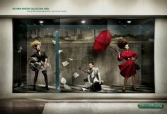 Morumbi Shopping Fashion Mall Advertising Agency 161915e6b486a