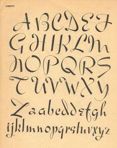 Alphabet  //  boníssim, però voldria vore una paraula començada en majúscula i les ltres en minúscula: