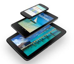 Nexus 4/Nexus 7/Nexus 10