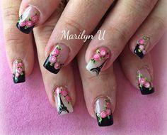 Mail Art, Pedicure, Nail Designs, Lily, Beauty, Colors, Makeup, Ratchet Nails, Nail Bling