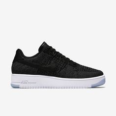 On-Foot  Nike Air Force 1 Ultra Flyknit Low