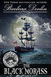 The Black Morass (Pirates of the Coast Book 1)
