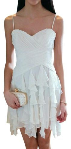 Ivory Dresses, Formal Dresses, Prom Dresses Jovani, Bcbgmaxazria Dresses, Spaghetti Straps, Homecoming, Bodice, Special Occasion, Zero