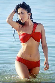 Bollywood's hottest bikini babes