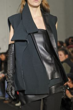 ohskies:    costume national fall 2012