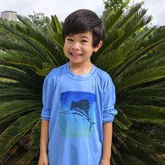 aa3648f6a35 Caloosa Kids Sailfish Ultra Comfort Shirt