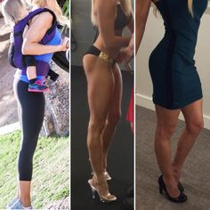 My 11-Week Booty Building Workout | Featured on Dr. Oz | Heidi Powell