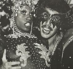 New York Underground 1970-1980 | Ph: Veretta Cobler