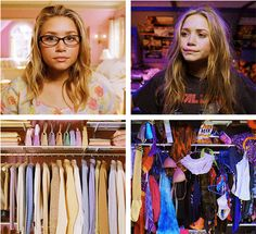 """New York Minute (2004). Jane Elouise Ryan is played by Ashley Olsen and Roxanne Angelina """"Roxy"""" Ryan is played by Mary-Kate Olsen."""
