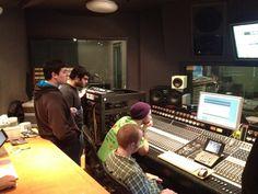 recording studio meeting - Google Search