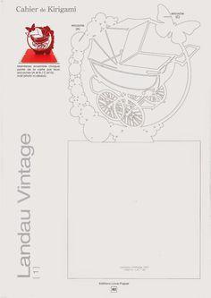 Pop Up Card Design Templates