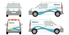 Is your company in need of a brand refresh? Then Network Design can help. Why not take a look at a recent project we undertook for a water and wastewater company that involved a logo refresh, design and build of a website and rolling out the brand across marketing collateral including van livery.