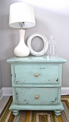 Paint something this color.  Like the nightstands in the basement bedroom!