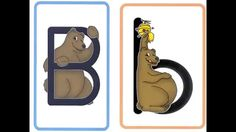"""Jean's """"Who Let the Letters Out?Thank you to her and Progressive Media for the use of this song Zoo Phonics, Alphabet Activities, Preschool Activities, Preschool Plans, Preschool Music, Alphabet Sounds Song, Movement Songs For Preschool, Abc Zoo, Morning Meeting Activities"""