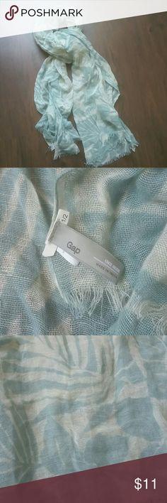 Gap scarf Gap scarf gap Accessories Scarves & Wraps