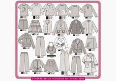 Dame, Design, Patterns, Clothing, Fashion, Block Prints, Outfits, Moda, Fashion Styles