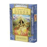 #Tarot Diosa - Kris Waldherr (Set) (Gaia)