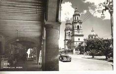 Portal y Catedral