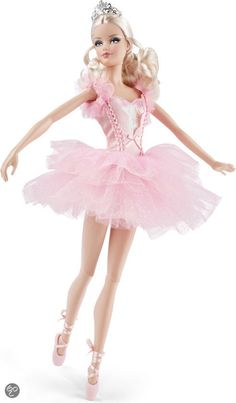 Barbie Collector Ballet Wishes