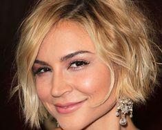 Short Hair Styles For Women Over 40 | 30 Superb Short Hairstyles For Women Over 40 - SloDive