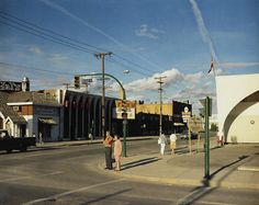 Stephen Shore - Photography and the Limits of Representation