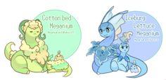 Pokemon Variations
