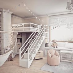 Kid Bedrooms, post decor reference 2860590741 for a cute room decor. Cool Kids Bedrooms, Kids Bedroom Designs, Bedroom Decor For Teen Girls, Room Design Bedroom, Room Ideas Bedroom, Kids Room Design, Home Room Design, Small Room Bedroom, Awesome Bedrooms