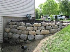 boulder retaining walls - at&t yahoo Image Search Results