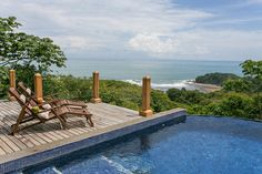 Oceanview Luxury Residence in exclusive community