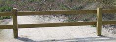 Clôture touraine en bois - Code produit: 1479455 - Cliquez sur la photo pour voir la fiche produit