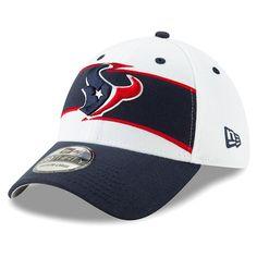 premium selection 4ef25 2e55a Men s Houston Texans New Era White Navy Thanksgiving 39THIRTY Flex Hat,  Your Price