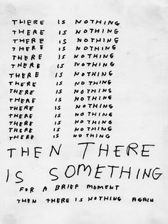 by david shrigley (Source: visual-poetry) The Words, Pretty Words, Inspire Me, Decir No, Quotations, It Hurts, Self, Wisdom, Mood
