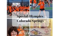 Programs start for abled and differently abled kids at 2! Special Olympics in Colorado Springs