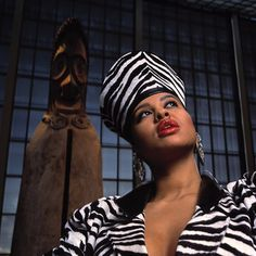 Black Music Month Spotlight: Phyllis Hyman – EST. 1997