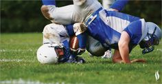 Defend Against Sports Injuries